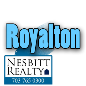 Royalton real estate agents