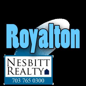 Royalton real estate agents