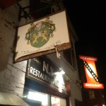 O'shaughnessy's has live music on some nights
