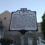 Old Town has lots of historical significance