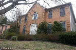 Single-family house at 2012 Great Falls St, Mclean, VA 22101