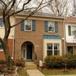 townhouse at 5712 Overly Dr, Alexandria, VA 22310