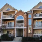 Condo at 7509 Ashby Ln #C, Alexandria, VA 22315