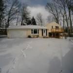 A single family homes at 3316 Pathway Ct Falls Church VA 22042