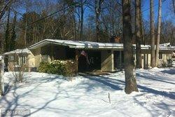 A single family homes at 3362 Annandale Rd Falls Church VA 22042