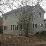 A single famioly homes at 3026 Fairmont St Falls Church VA 22042
