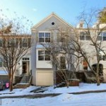 Townhouses at 5840 Wye Oak Commons Ct #20 Burke VA 22015