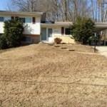 A single family homes at 6330 Alberta St Springfield VA 22152