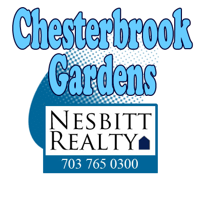 Chesterbrook Gardens real estate agents