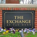 exchange at van dorn