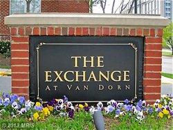 The Exchange at Van Dorn
