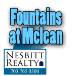 Fountains at Mclean real estate agents