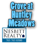 Grove at Huntley Meadows real estate agents
