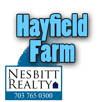 Hayfield Farm real estate agents