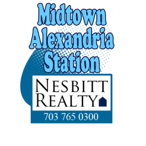 Midtown Alexandria Station real estate agents