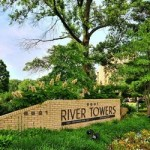 river towers