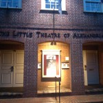 The Little Theatre of Alexandria offers yearly subscriptions