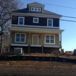 Single-family house at 102 Monroe Hill Ct #1, Herndon, VA 20170
