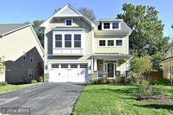 Single-family house at 103 James Dr, Se Vienna, VA 22180