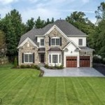 Single-family house at 7117 Matthew Mills Rd, Mclean, VA 22101