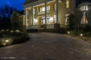 Single-family house at 1304 Scotts Run Rd, Mclean, VA 22102