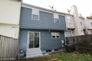 Townhouse At 14818 Millicent Ct Centreville Va 20170 London Towne