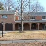 Single-family house at 1728 Court Petit Mclean, VA 22101