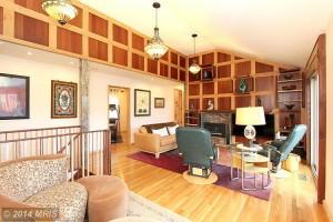 Single-family house at 1728 Court Petit Mclean, VA 22101