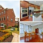 Townhouse at 2901b Woodstock St #2, Arlington, VA 22206