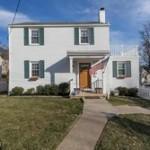 Single-family house at 2721 Lang St, Arlington, VA 22206