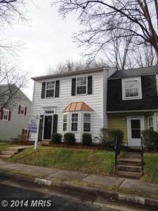 Townhouse at 2960 Cyrandall Valley Rd, Oakton, VA 22124