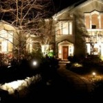 Single-family house at 3435 Roberts Ln, Arlington, VA 22207