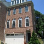 Townhouse at 1013 Queen St, Alexandria, VA 22314