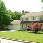 Single-family house at 3817 Griffith Pl, Alexandria, VA 22304