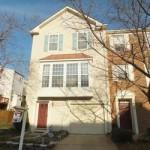 Townhouse at 3743 Shannons Green Way, Alexandria, VA 22309