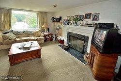 Single-family house at 449 Orchard St Nw, Vienna, VA 22180
