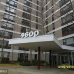 Condo at 4600 Duke St #509, Alexandria, VA 22304