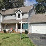 Single-family house 496 Woodshire Ln, Herndon, VA 20170