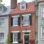 Townhouse at 511 Fairfax St S, Alexandria, VA 22314