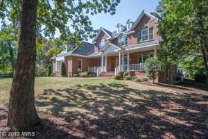 Single-family house at 5248 Clifton St, Alexandria, VA 22312