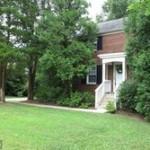 Single-family house at 5410 Dawes Ave, Alexandria, VA 22311