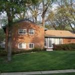Single-family house at 8643 Victoria Rd, Springfield, VA 22151