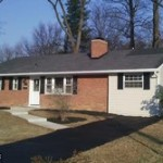 Single-family house at 5506 Ivor St, Springfield, VA 22151