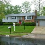 Single-family house at 5700 Barrymore Rd, Centreville, VA 20120