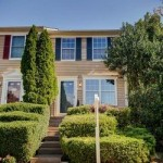 Townhouse at 5736 Osprey Ct, Clifton, VA 20124