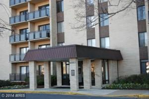 Condo at 6001 Arlington Blvd #205, Falls Church, VA 22044