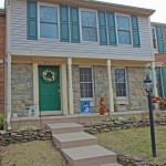 Townhouse at 6012 Alexander Ave, Alexandria, VA 22310
