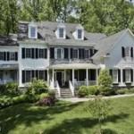 Single-family house at 1286 Ballantrae Farm Dr, Mclean, VA 22101