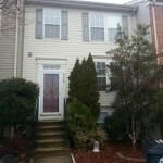 Townhouse at 6325 Saint Timothys Ln, Centreville, VA 20121