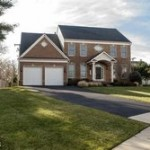Single-family house at 6494 Cory Pl, Springfield, VA 22150